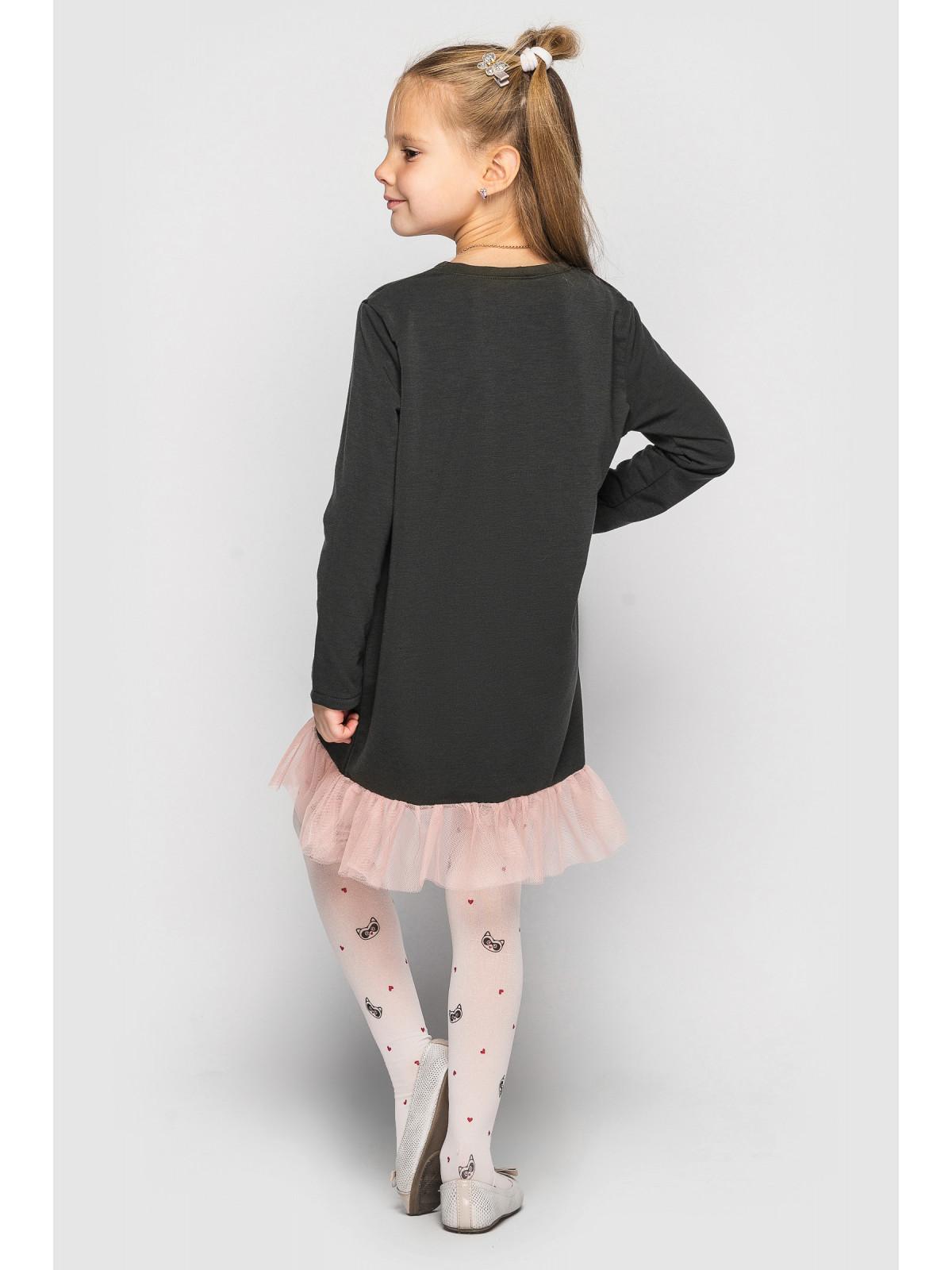 Платье BonnyRZ Черный
