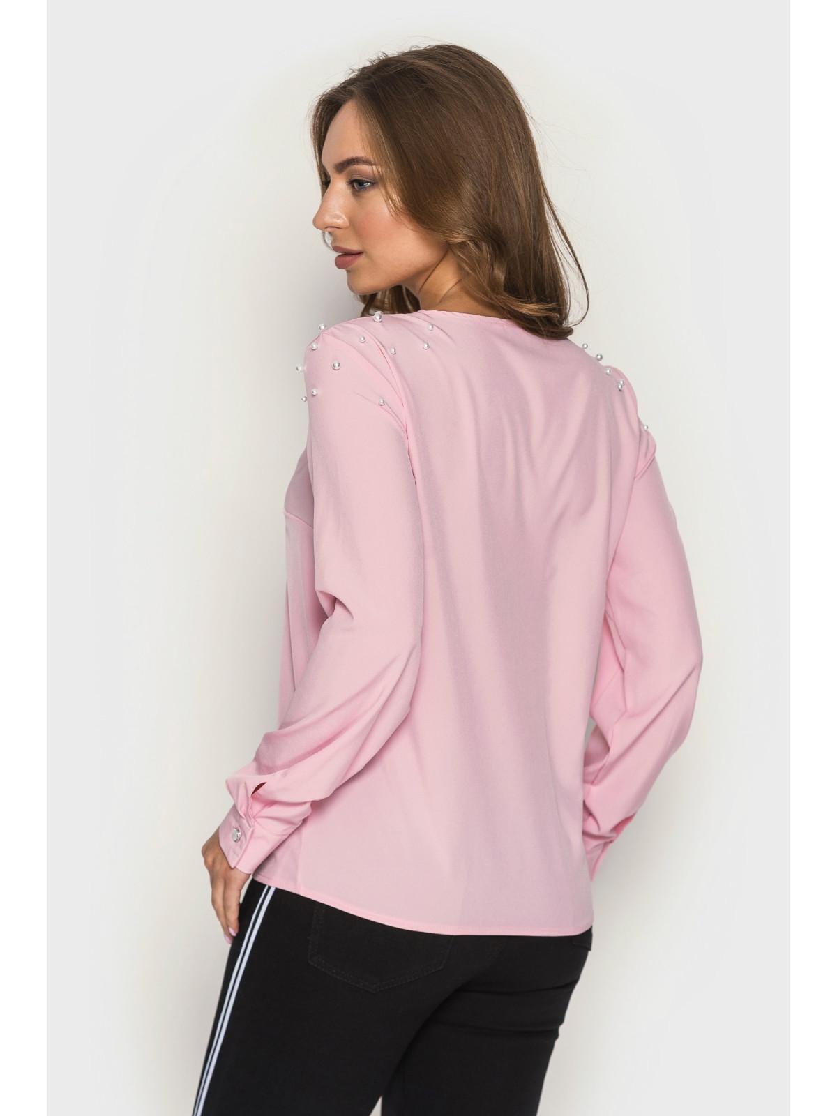 Блузка Polli Розовый