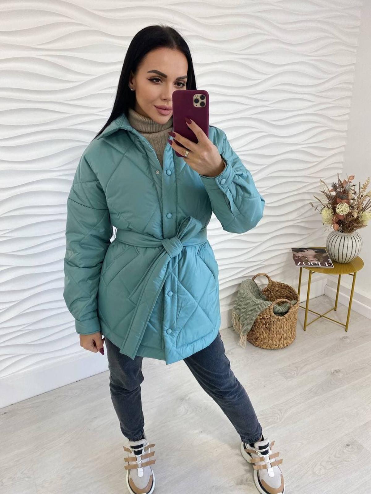 Куртка SIERRA Оливковый