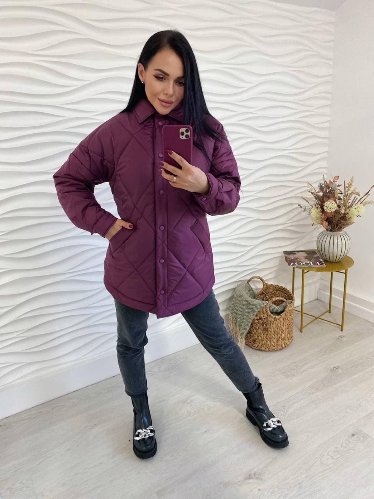 Куртка SIERRA Слива