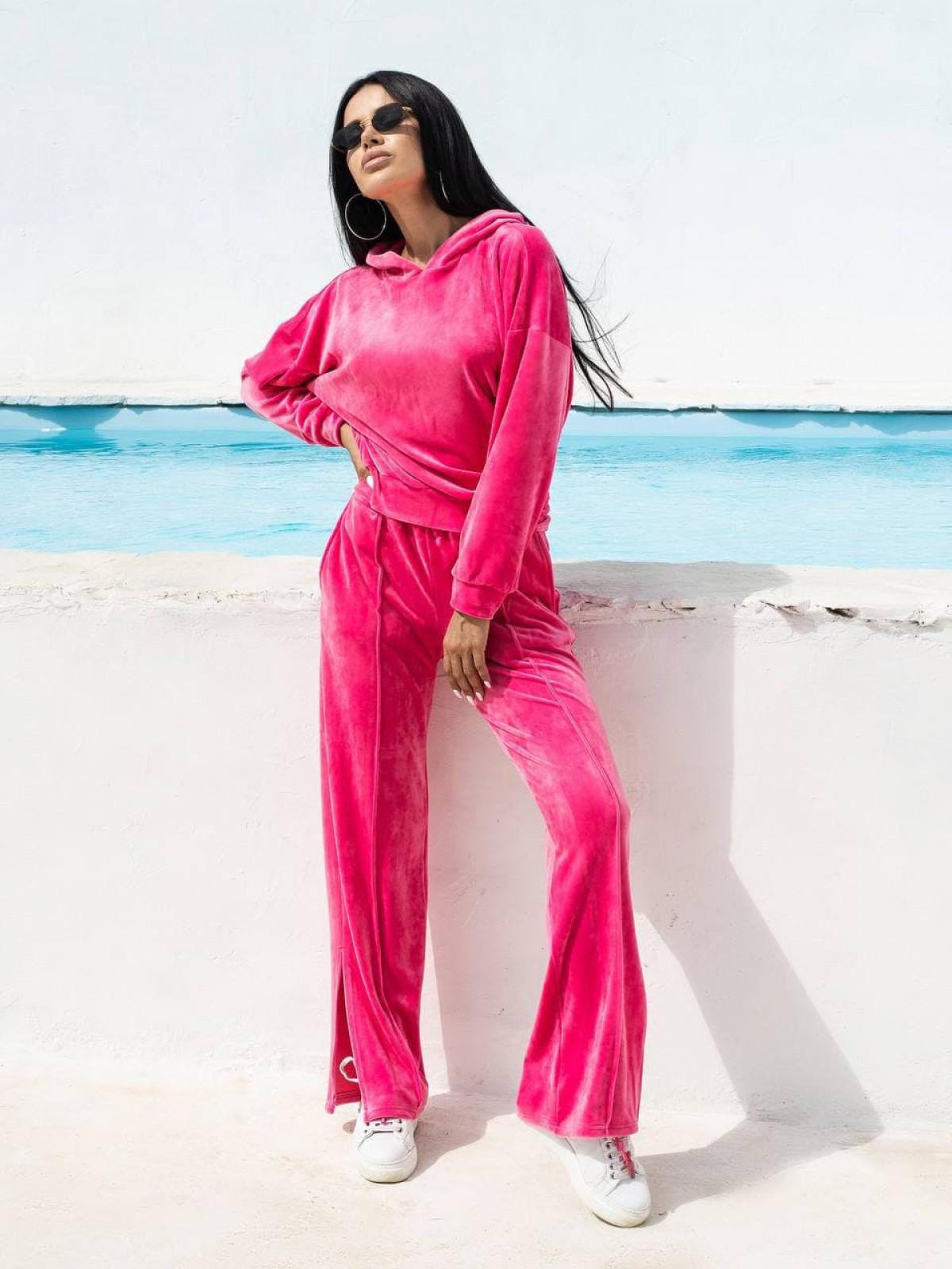 Спортивный костюм BENEFIT Розовый