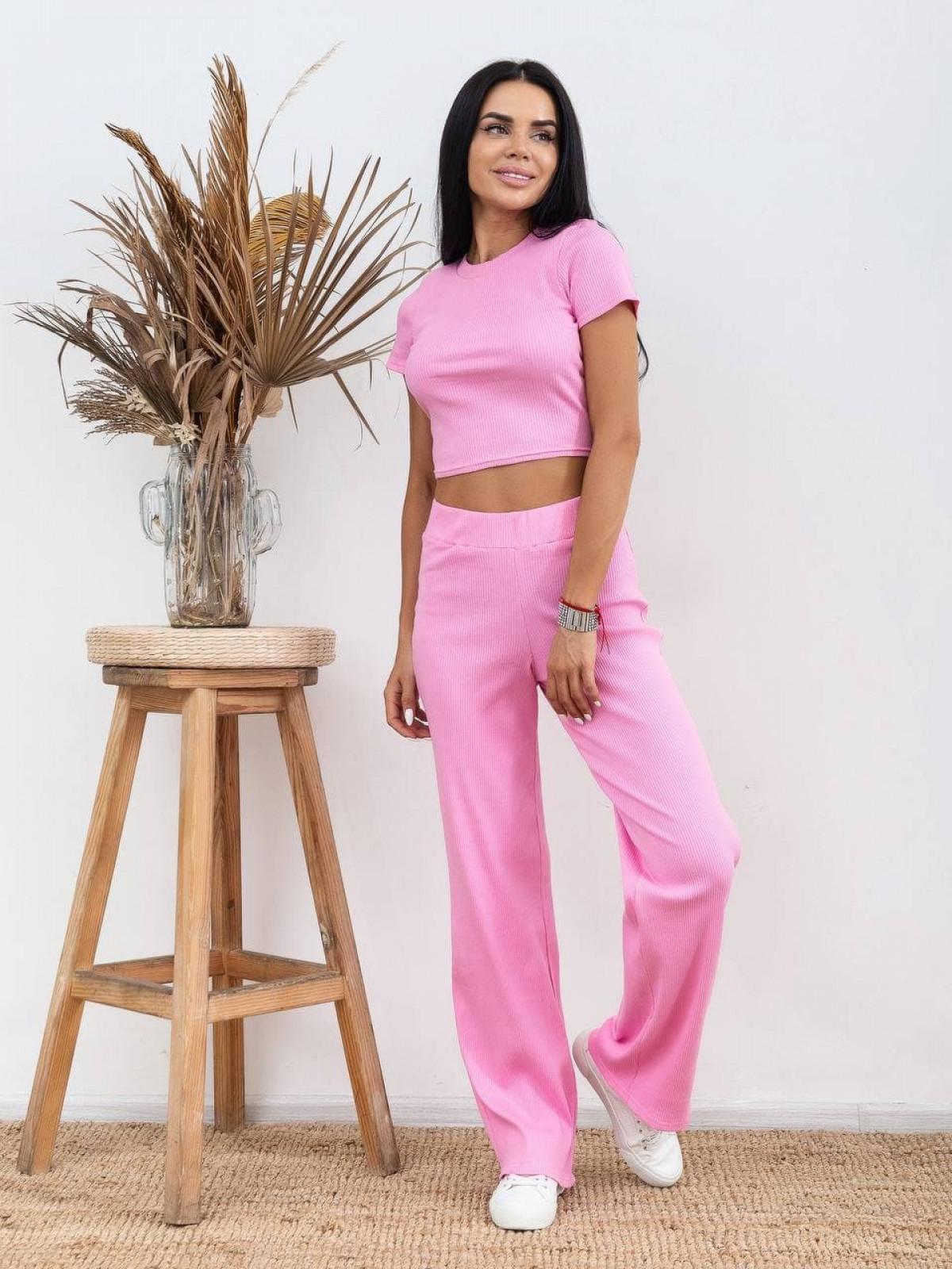 Спортивный костюм Chance Розовый