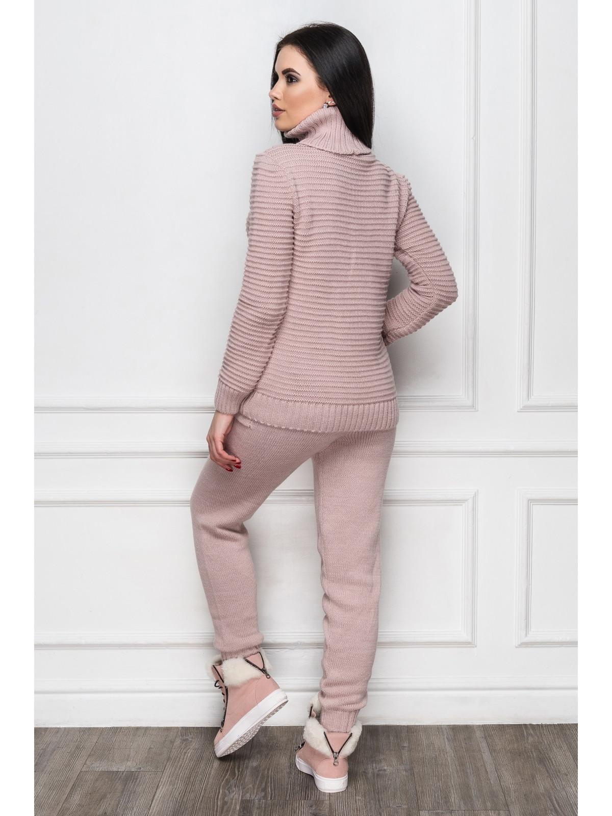 Комплект Katrin Розовый