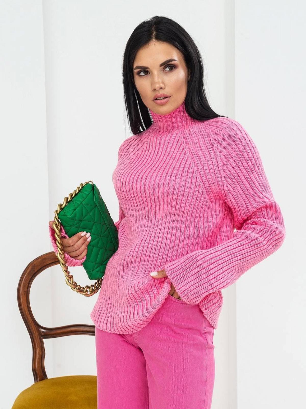 Свитер Dixon156 Розовый