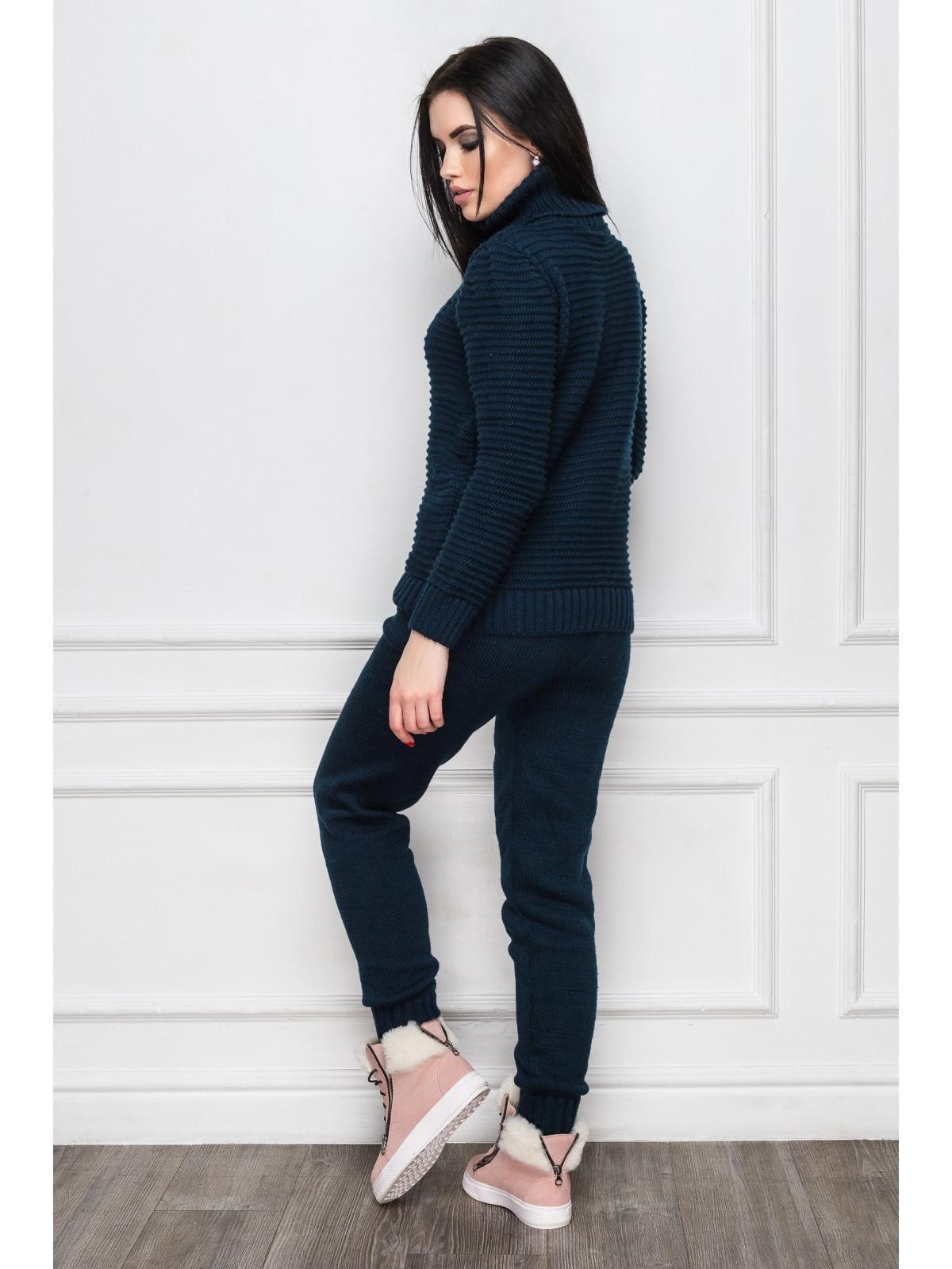 Комплект Katrin Темно-синий
