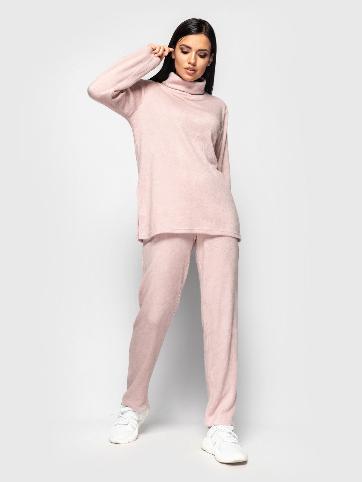 Комплект Lopez Светло-розовый
