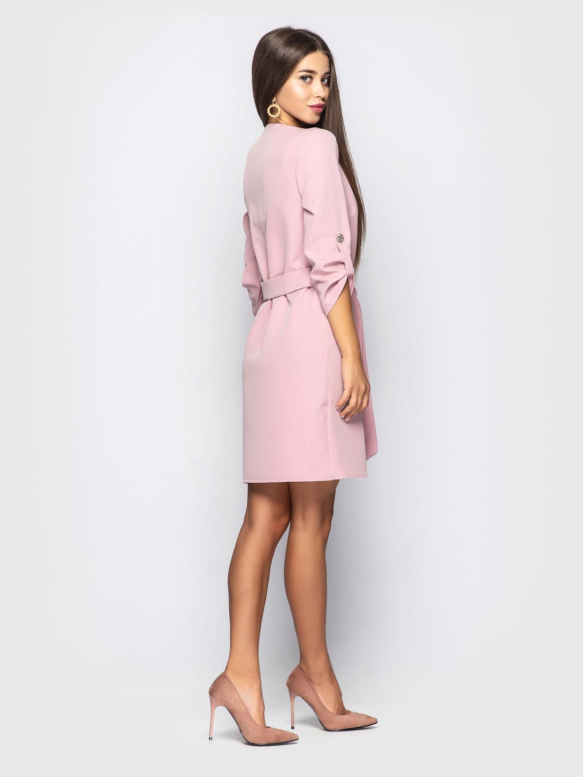 Платье Praga Розовый