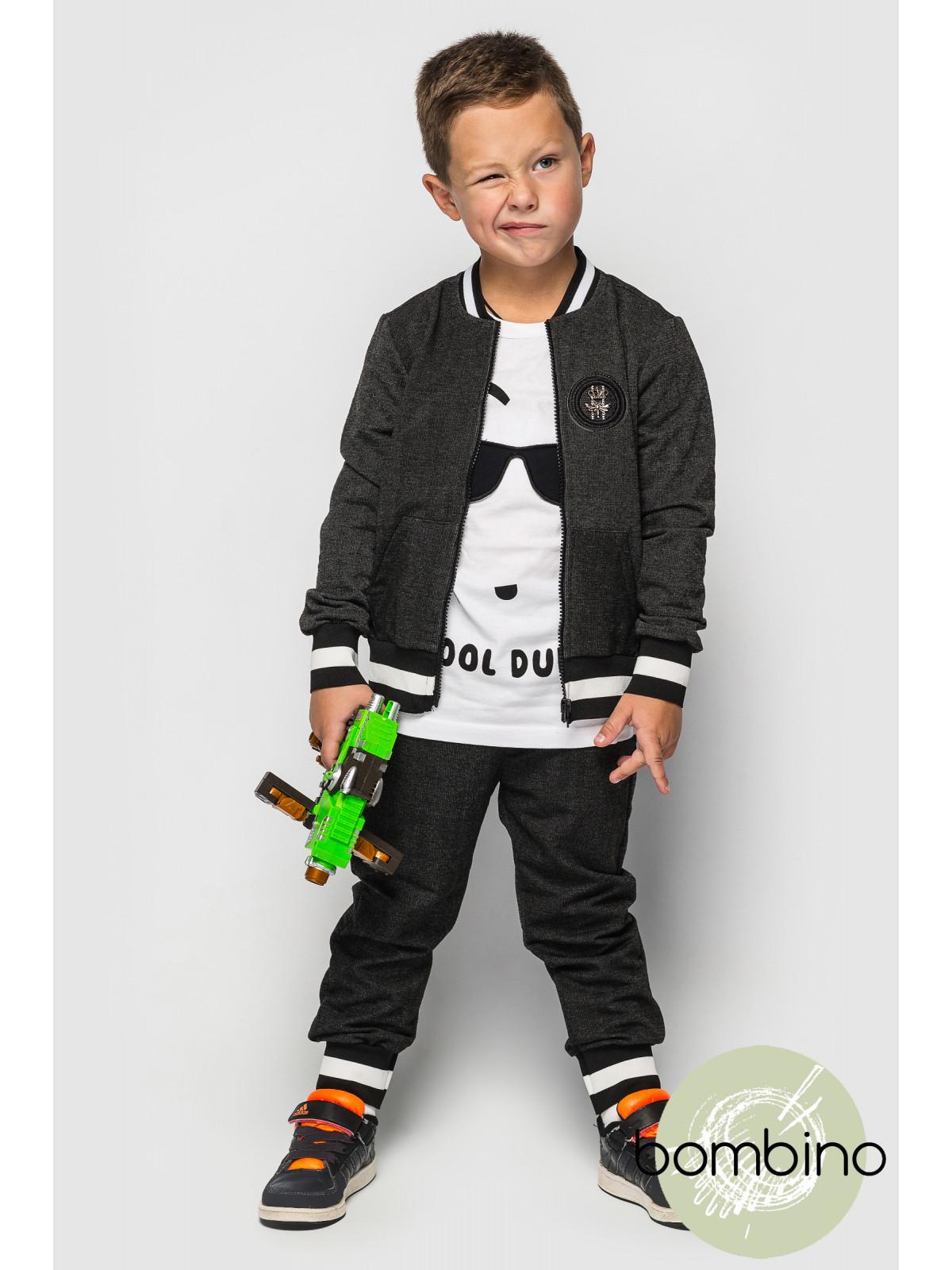 Спортивный костюм ClydeCH/B Темно-серый