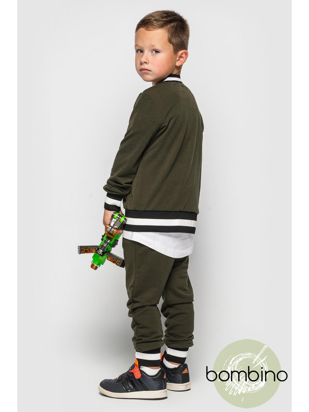 Спортивный костюм ClydeCH/B Хаки