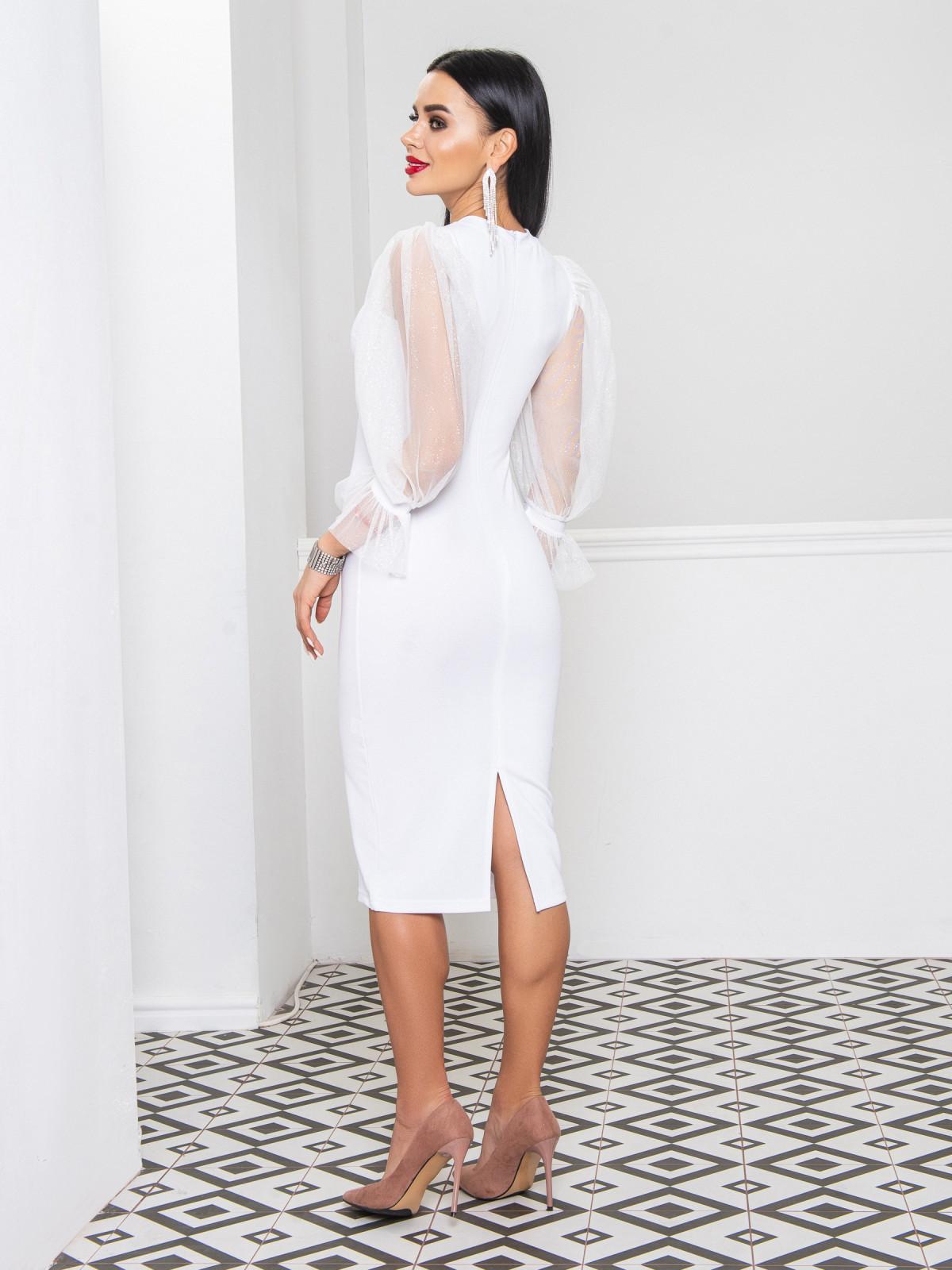 Платье Onyx белый