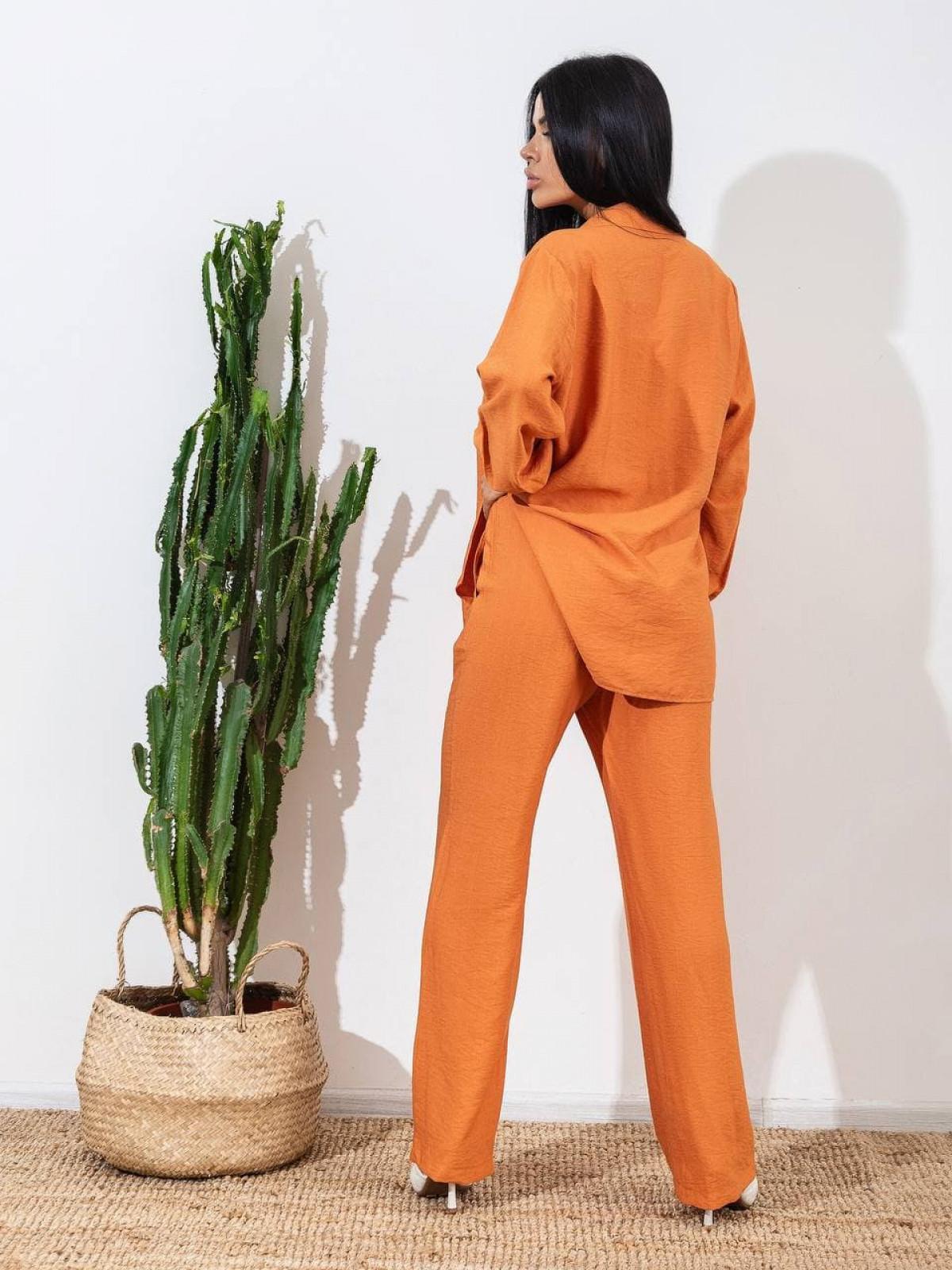 Комплект Idole Оранжевый