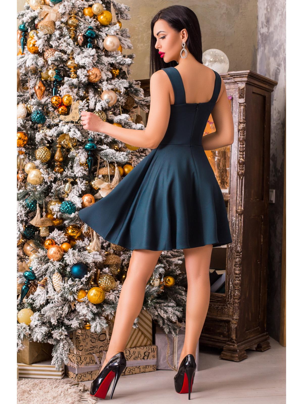 Платье Кристал-1 Бутылка