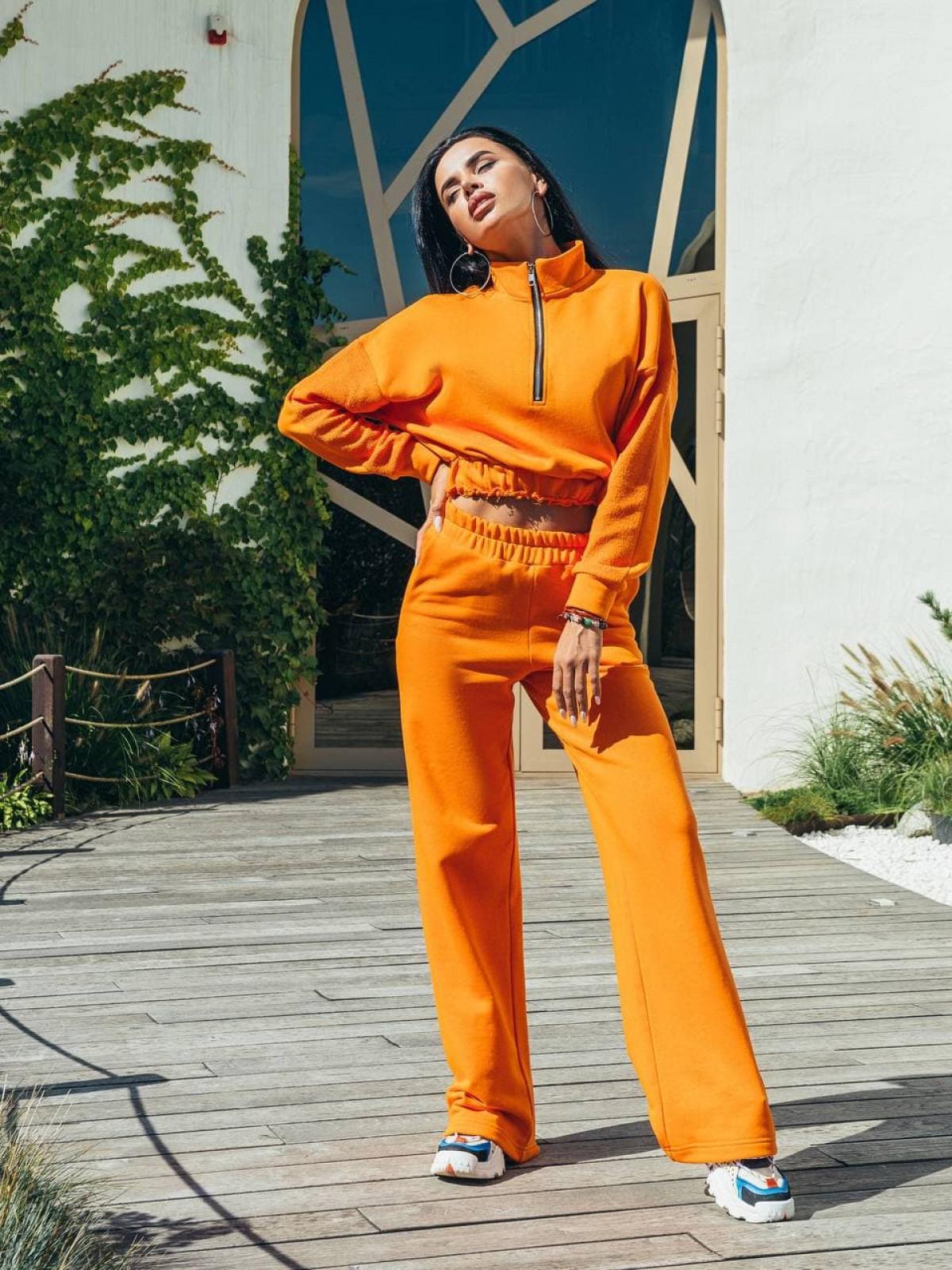 Спортивный костюм Matrix Оранжевый