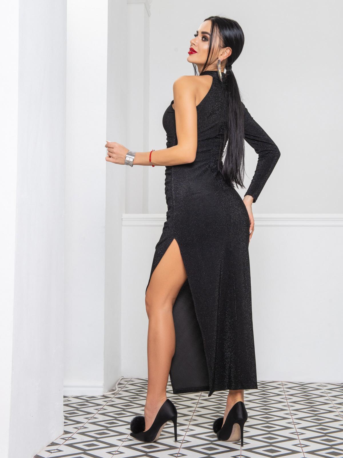 Платье Brilliant черный