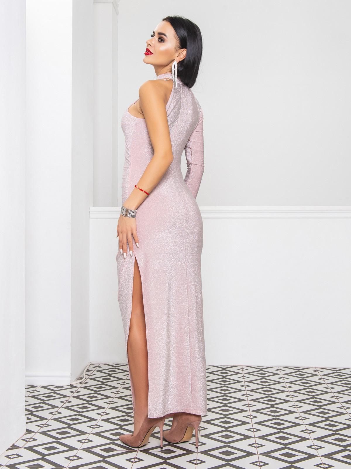Платье Brilliant пудровый