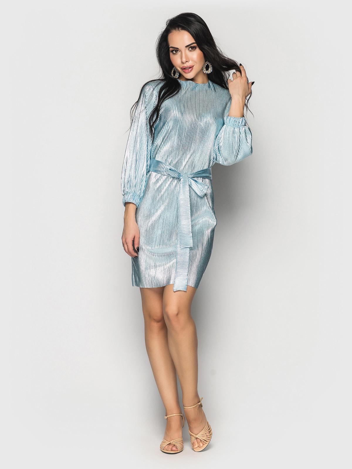 Платье Pandora голубой