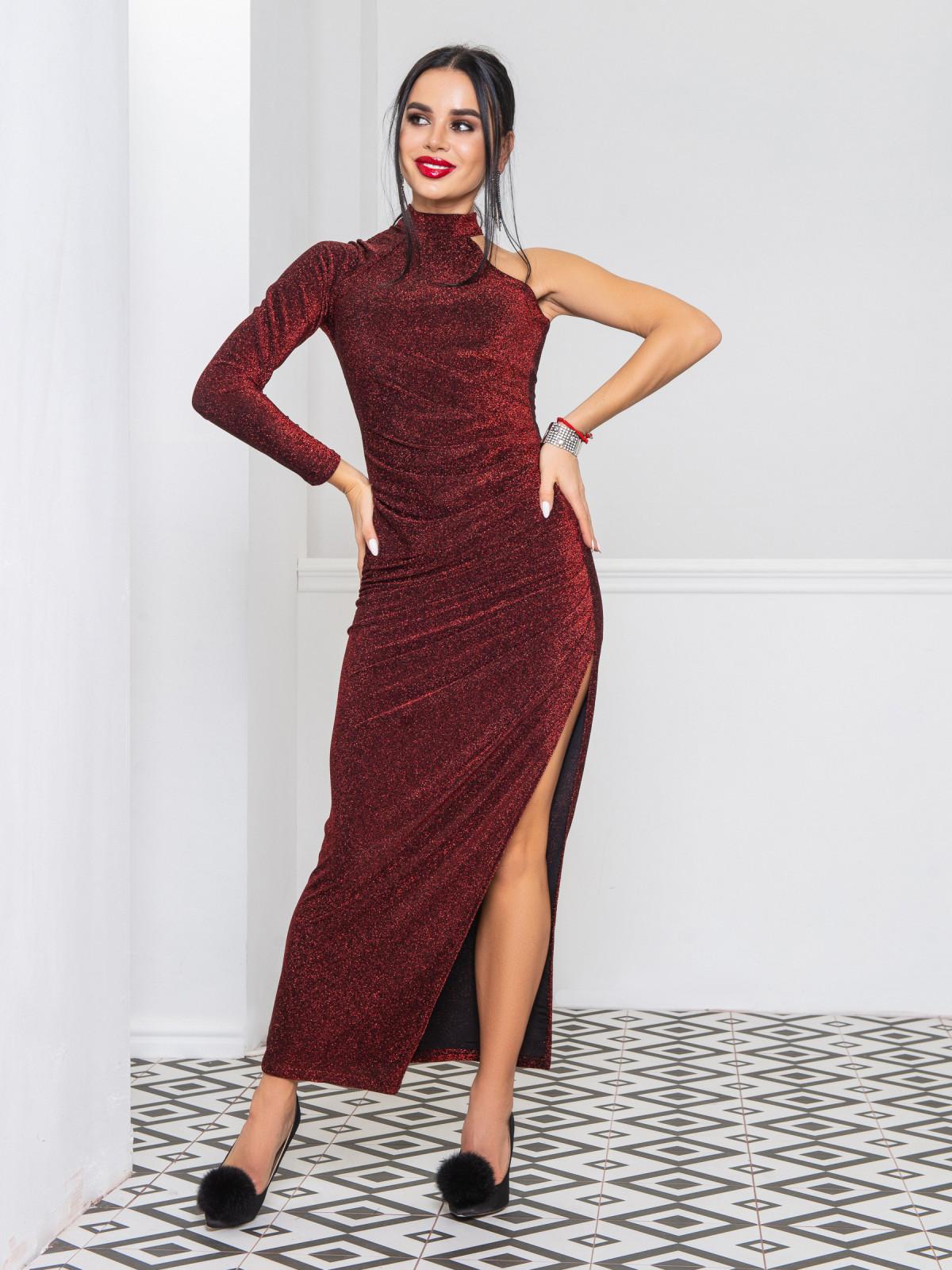 Платье Brilliant красный