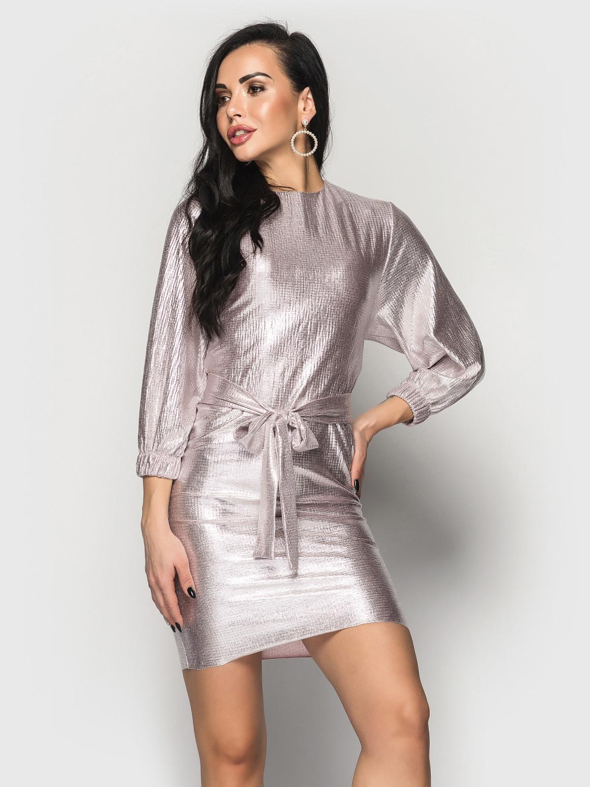 Платье Pandora розовый