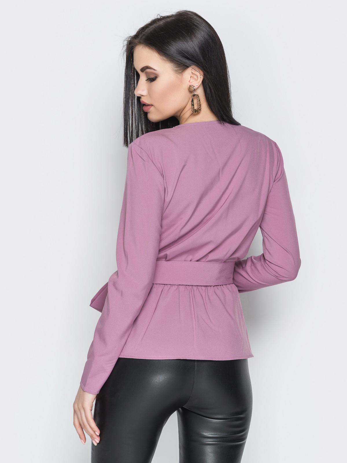 Блуза Beatris пурпурный