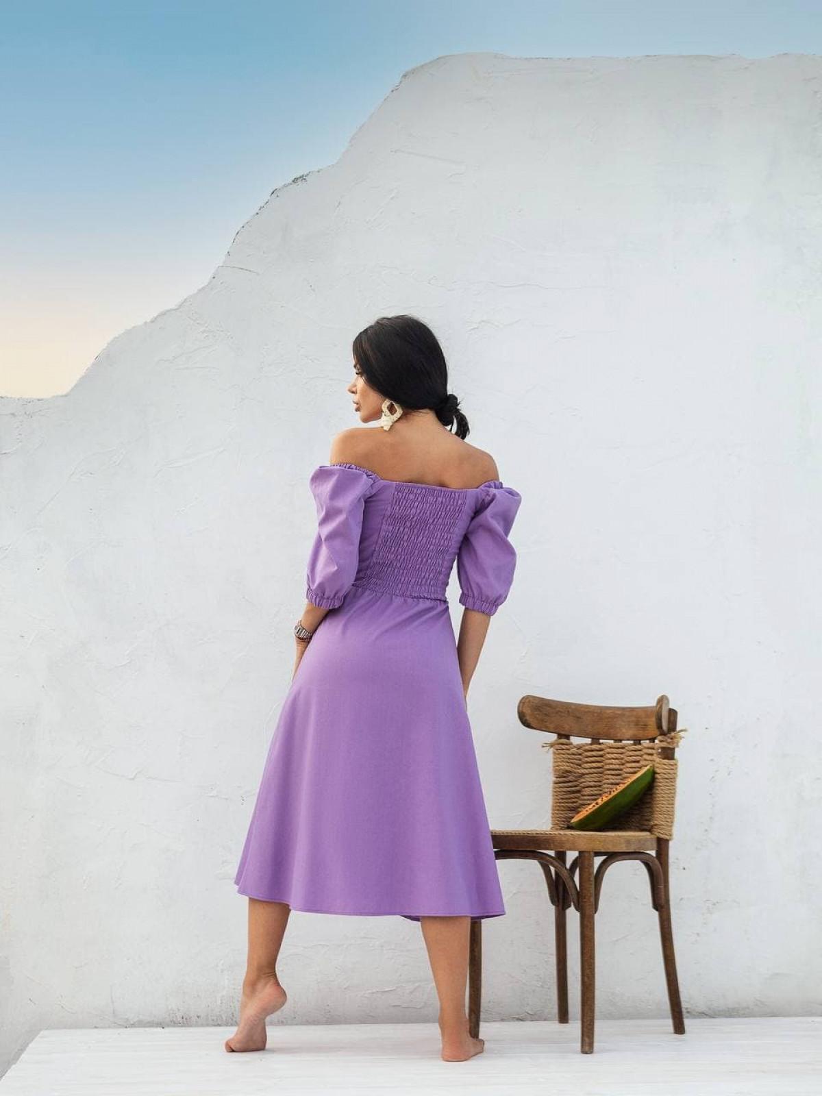 Платье Marakuya2 Лавандовый