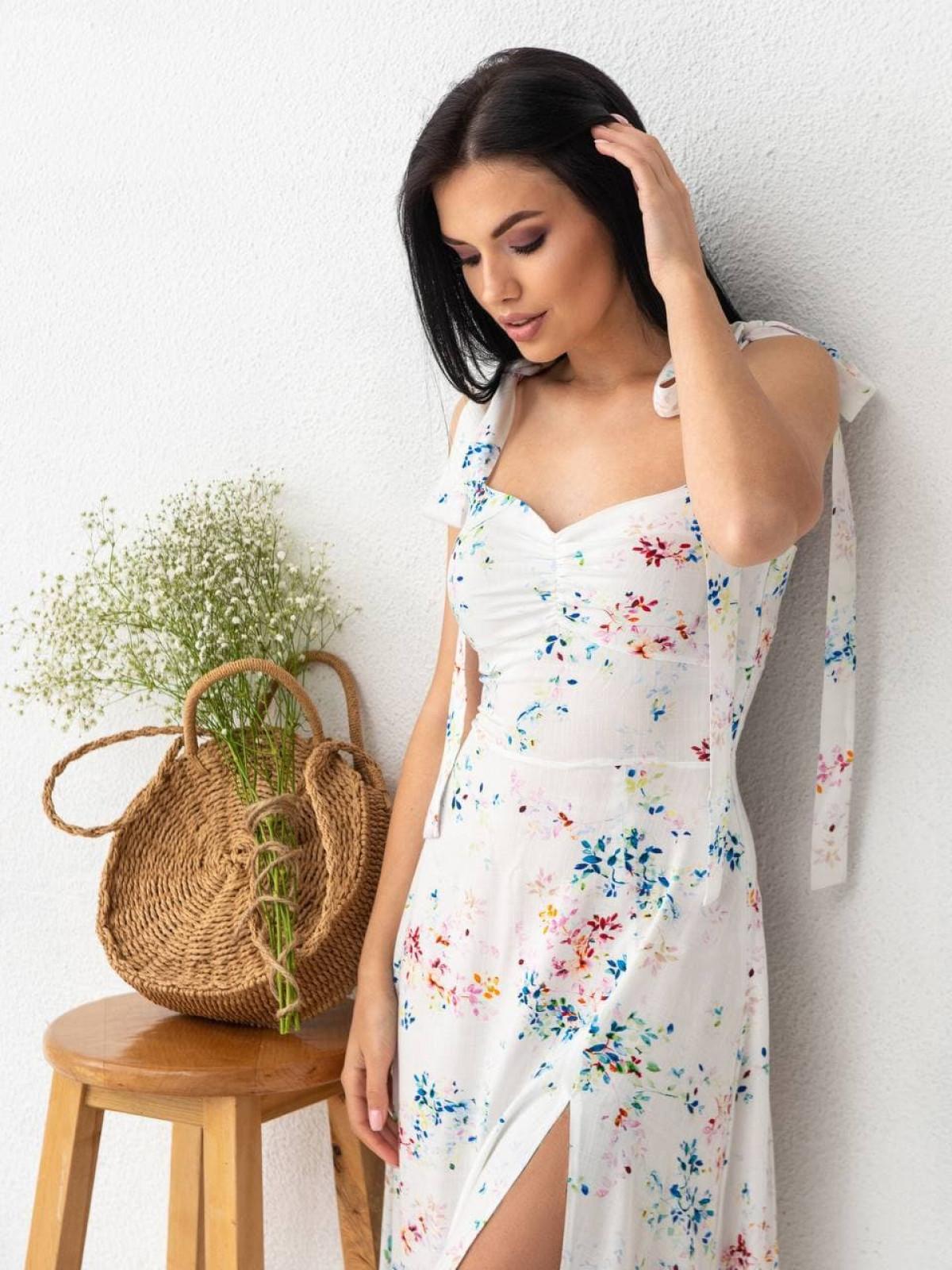 Платье Charisma Белый
