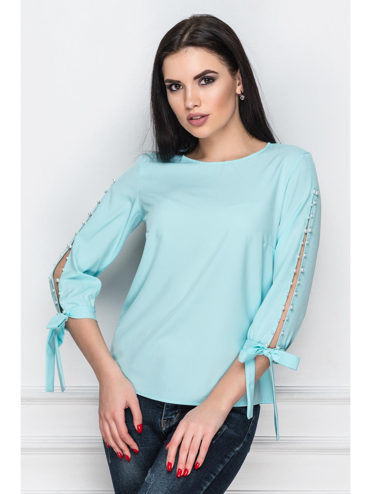 Блузка Ameli Голубой
