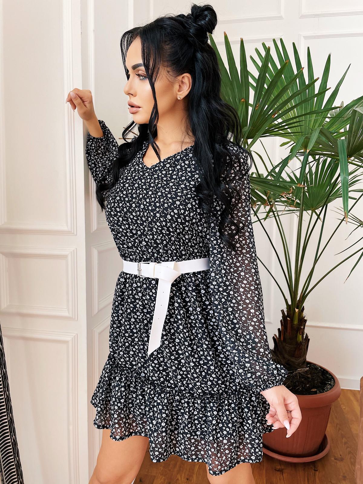 Платье Fantasy черный