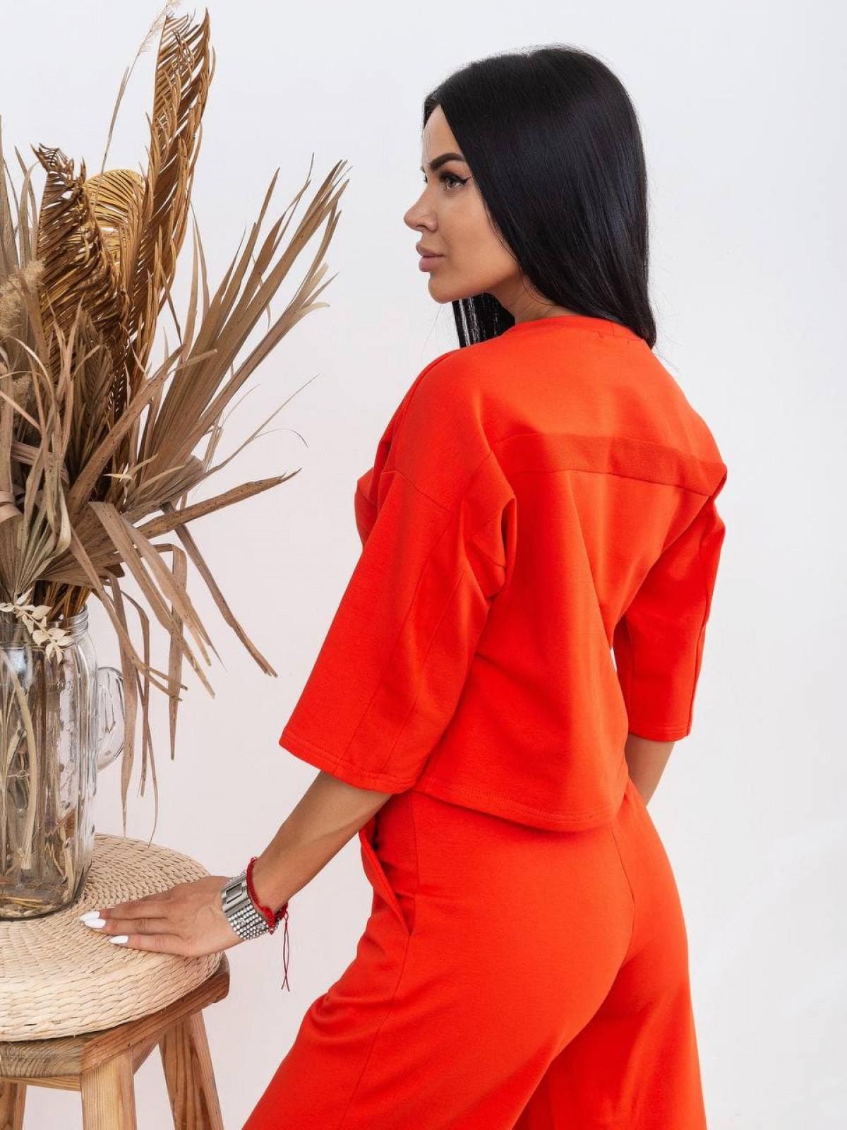 Комплект URBAN Оранжевый